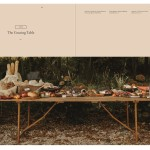 Categories: Food + Drink-The Grazing Table