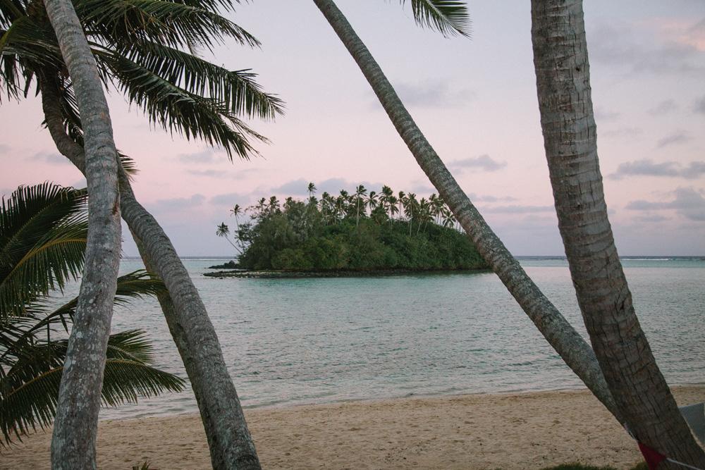 Categories: Honeymoon, Inspiration-Together Honeymoon: Rarotonga