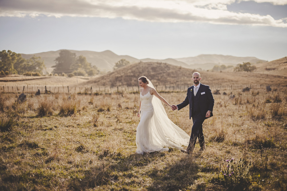 Categories: Weddings-Real Wedding: Helen & James