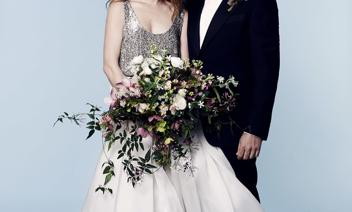 Categories: Weddings-Cover Couple: Scrap & Lily