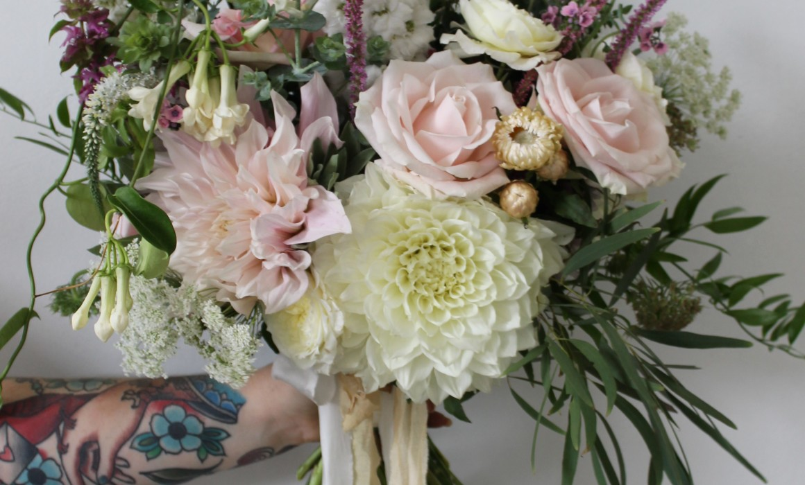 Categories: Flora + Styling, Inspiration-Blooms of the Week - The Floral Stylist