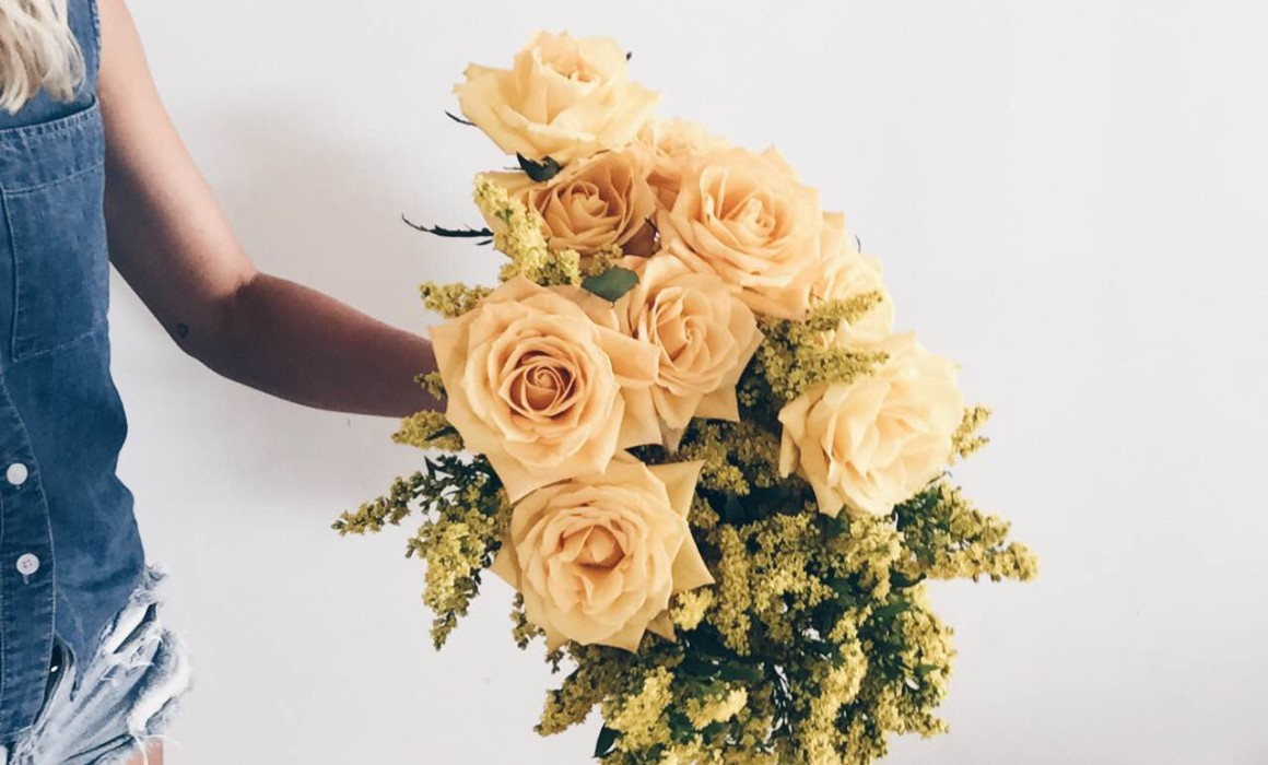 Categories: Flora + Styling, Inspiration-Blooms of the Week - Lu Diamond