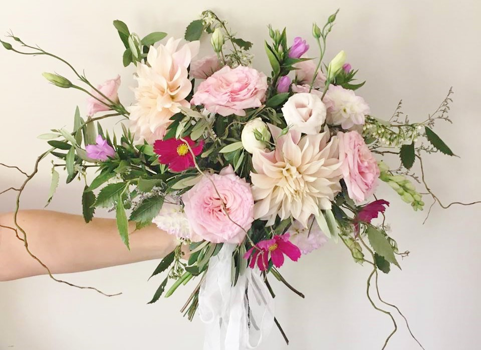 Categories: Flora + Styling, Inspiration-Blooms of the Week - Where The Wild Things Grow