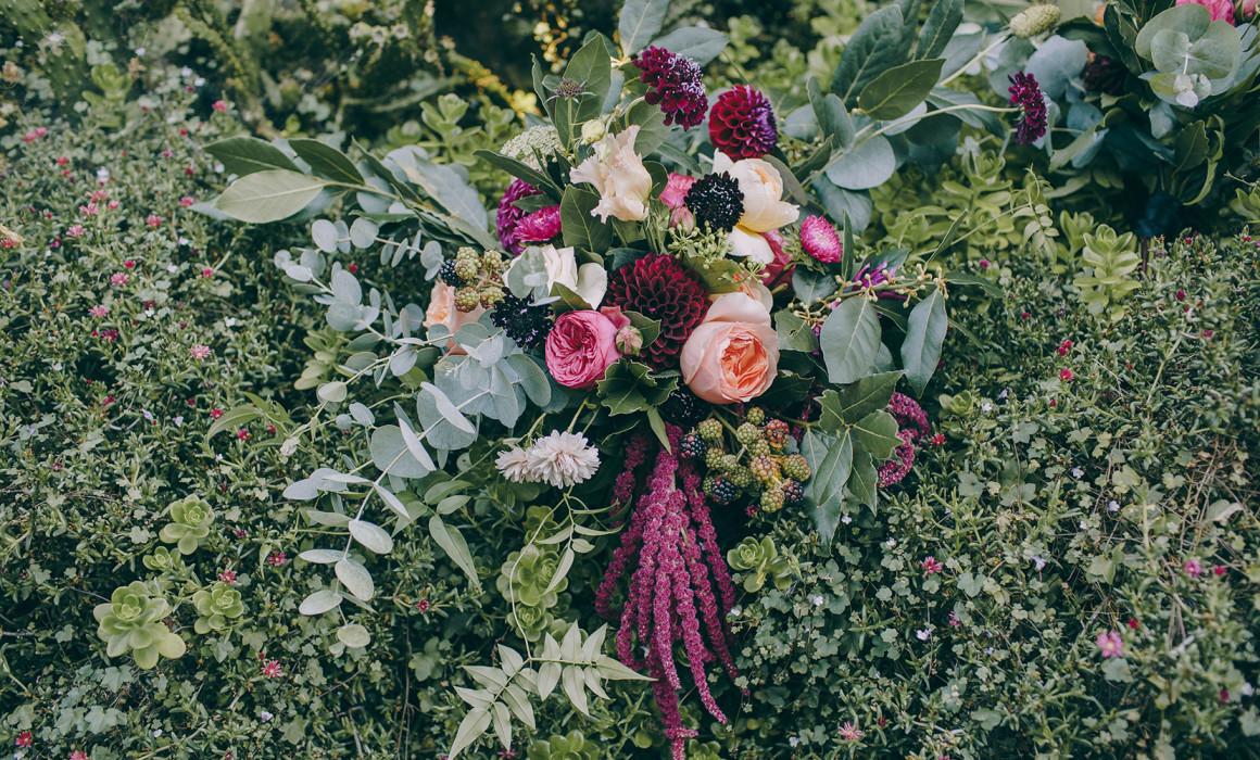 Categories: Flora + Styling, Inspiration-Blooms of the Week - Lushka Flowers
