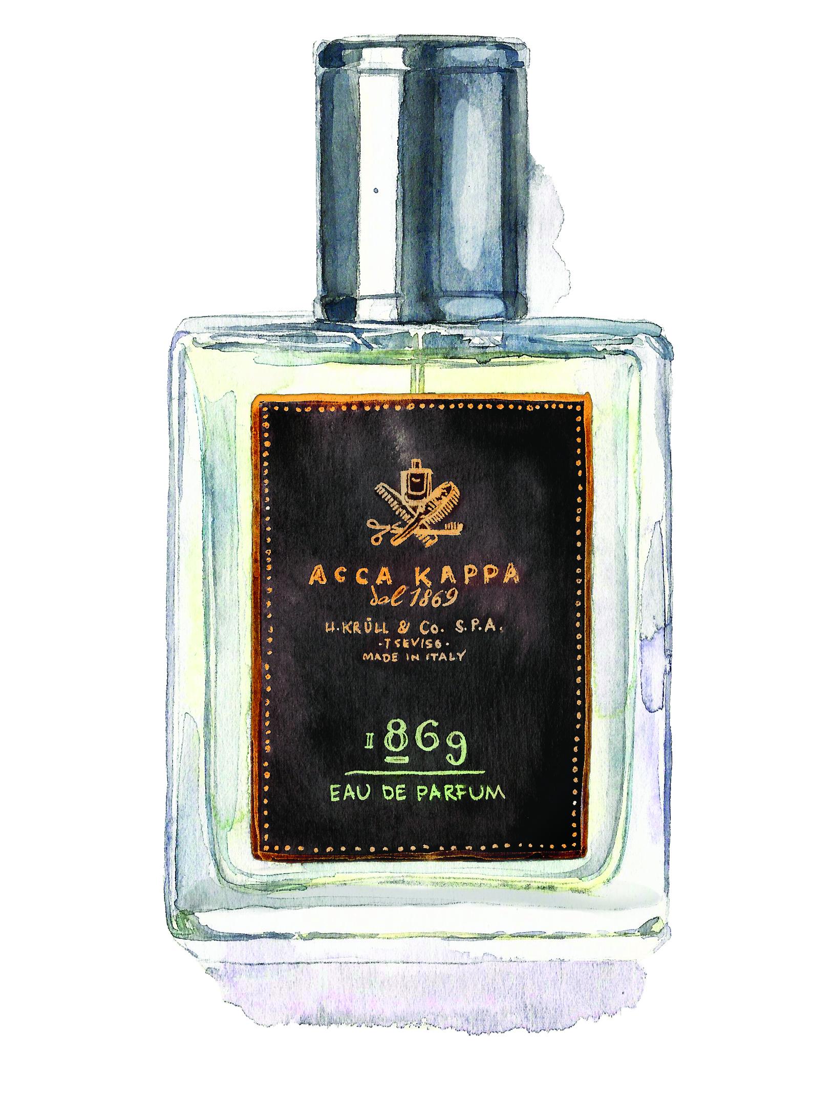 Perfume Acca Kappa