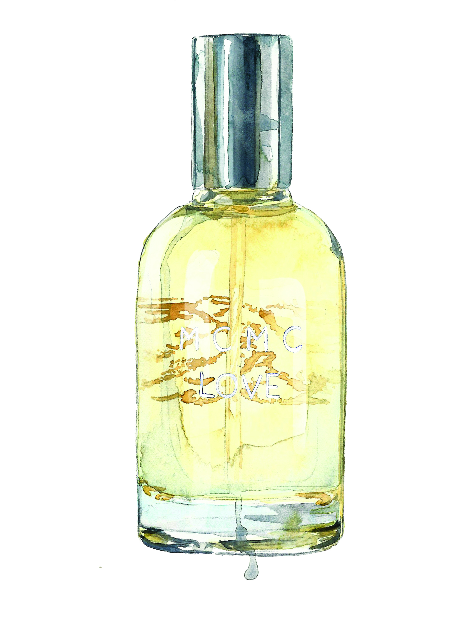 Perfume MCMC