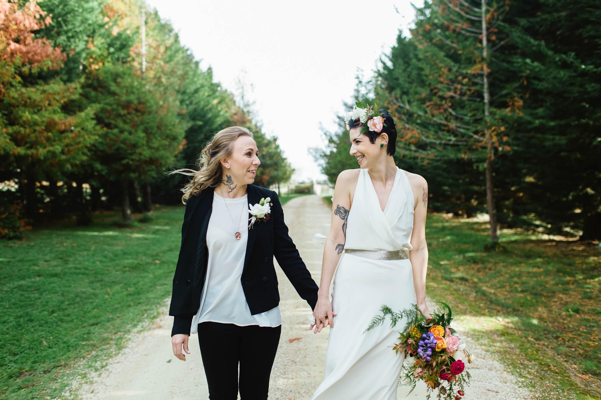 Sarah & Heidi Wedding (Together Journal) (22)