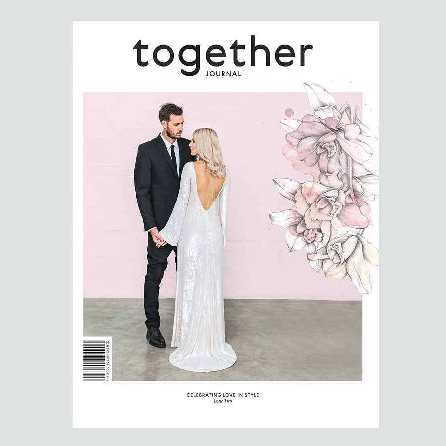 Product categories: Magazine Shop-Together Journal #4