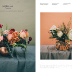 Categories: Flora + Styling, Inspiration-Blooms of the week - Still Life with Flowers - Issue 5