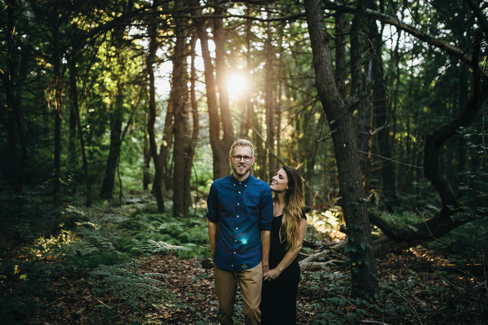Categories: Weddings-Down the Track - Heidi & Ryan, Married in June, 2013