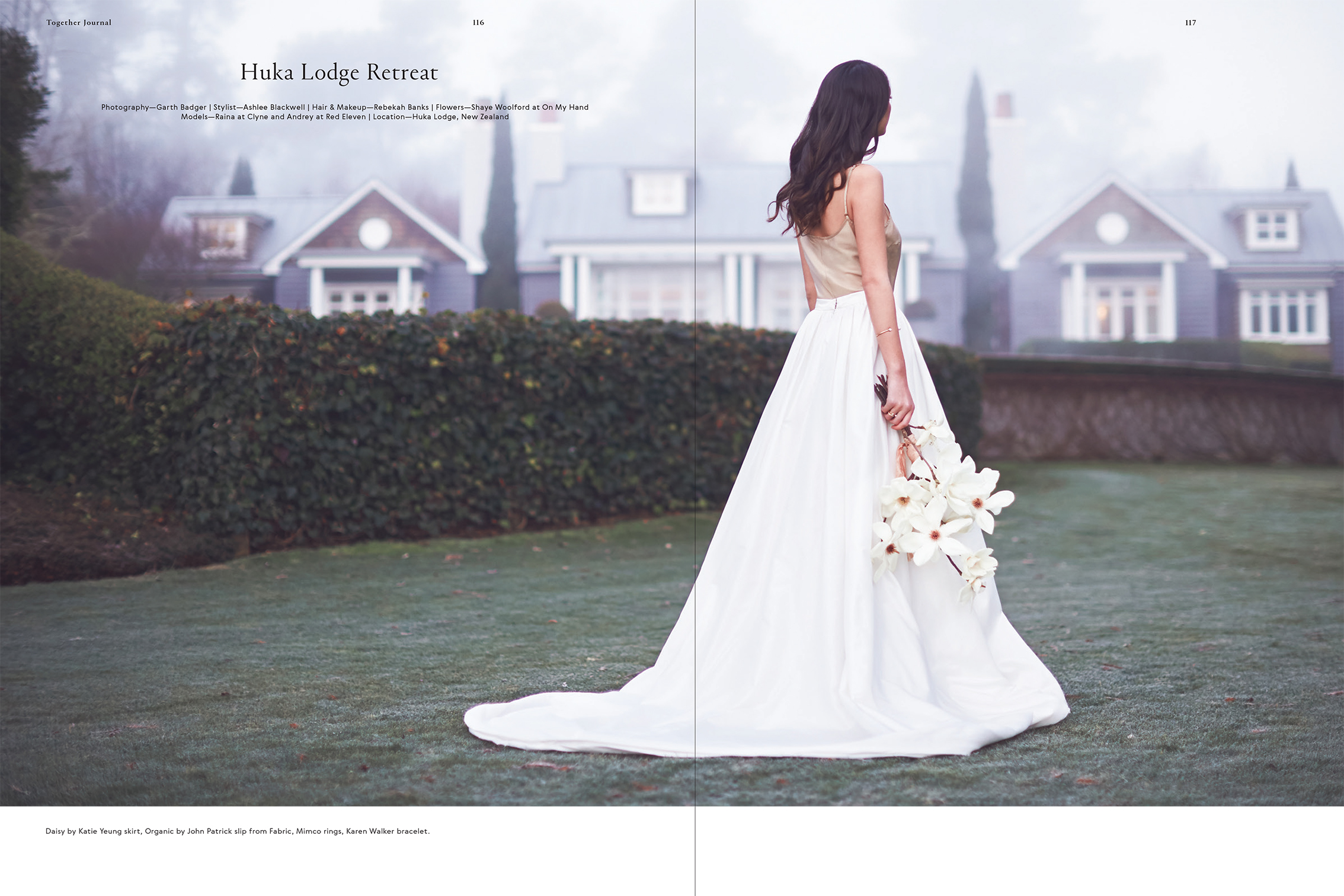 Categories: Fashion-Huka Lodge Retreat - Fashion Issue 5