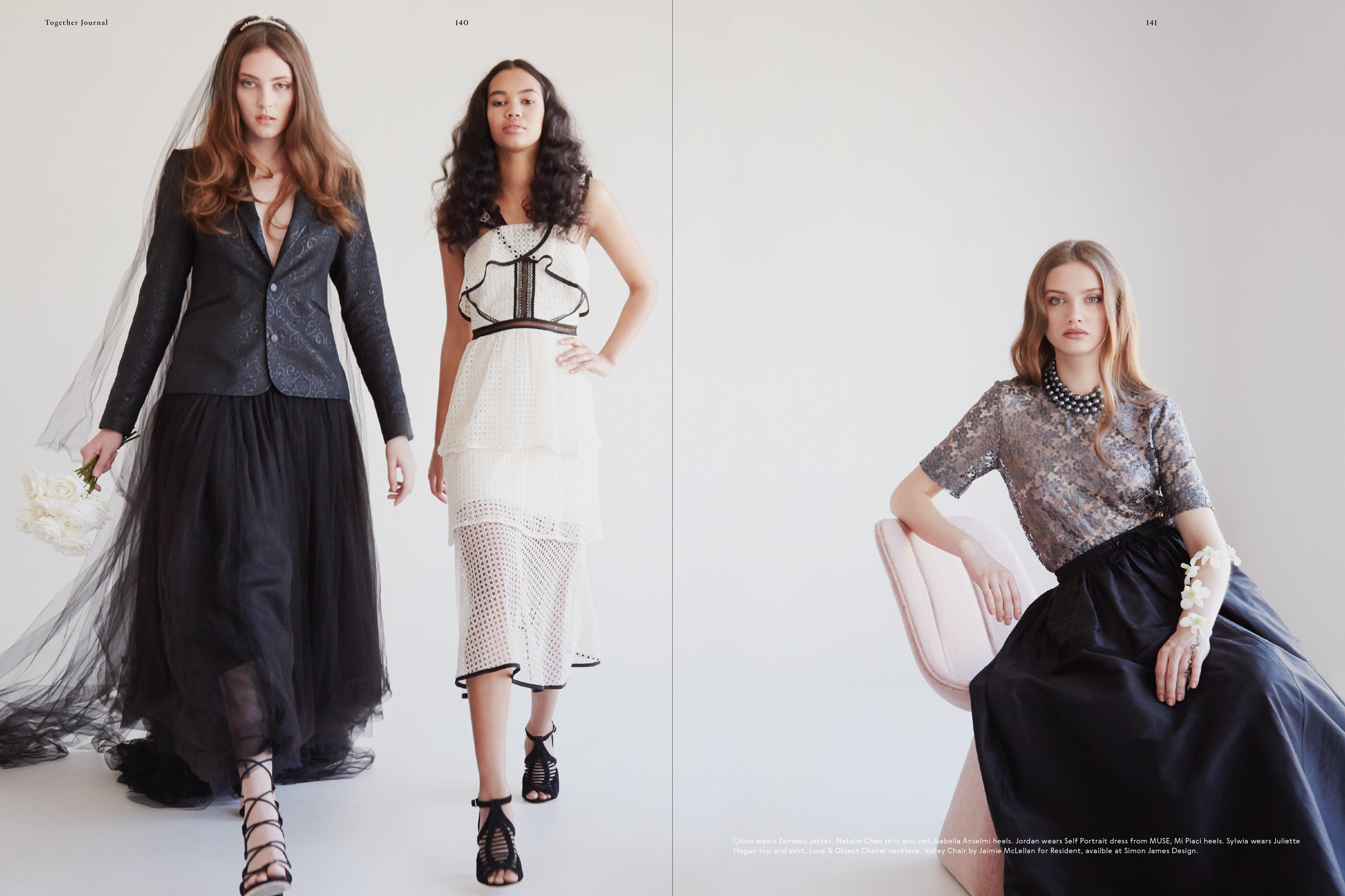 Categories: Fashion-Flora Fashion - Issue 5