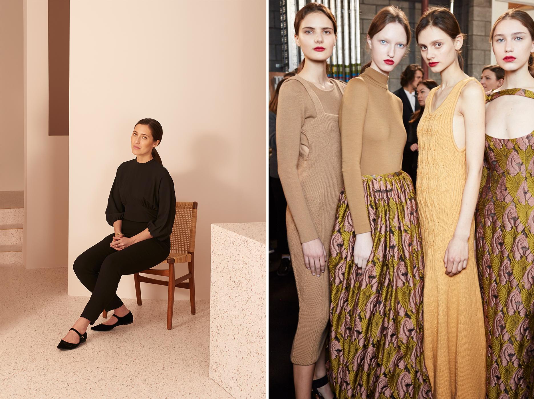 Categories: Fashion-Trends - Emilia Wickstead