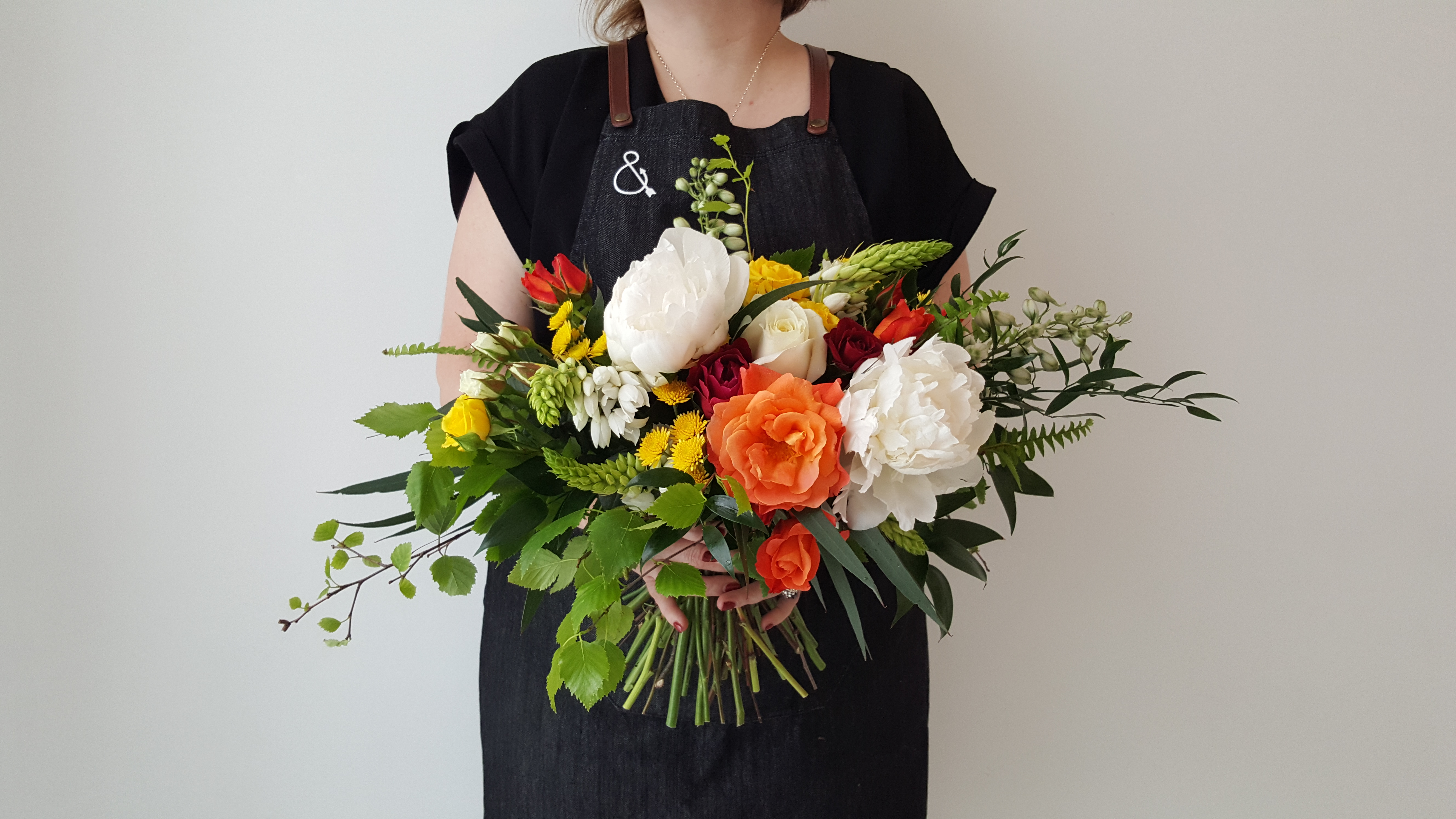 Categories: Flora + Styling-Blooms of the week - Mindy from Twig and Arrow