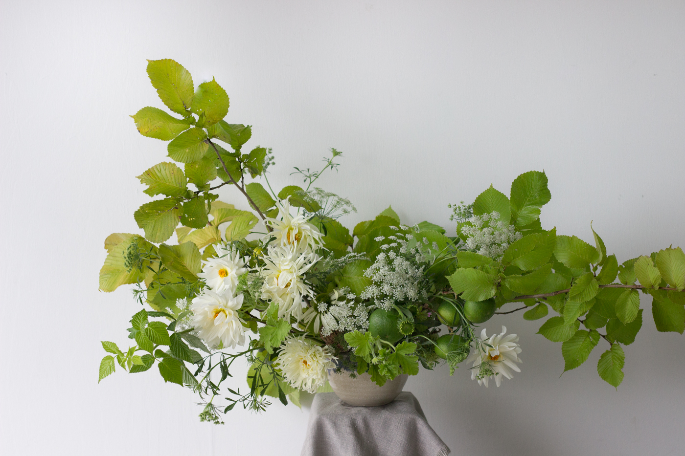 Categories: Flora + Styling-Blooms of the week - Shaye from On My Hand