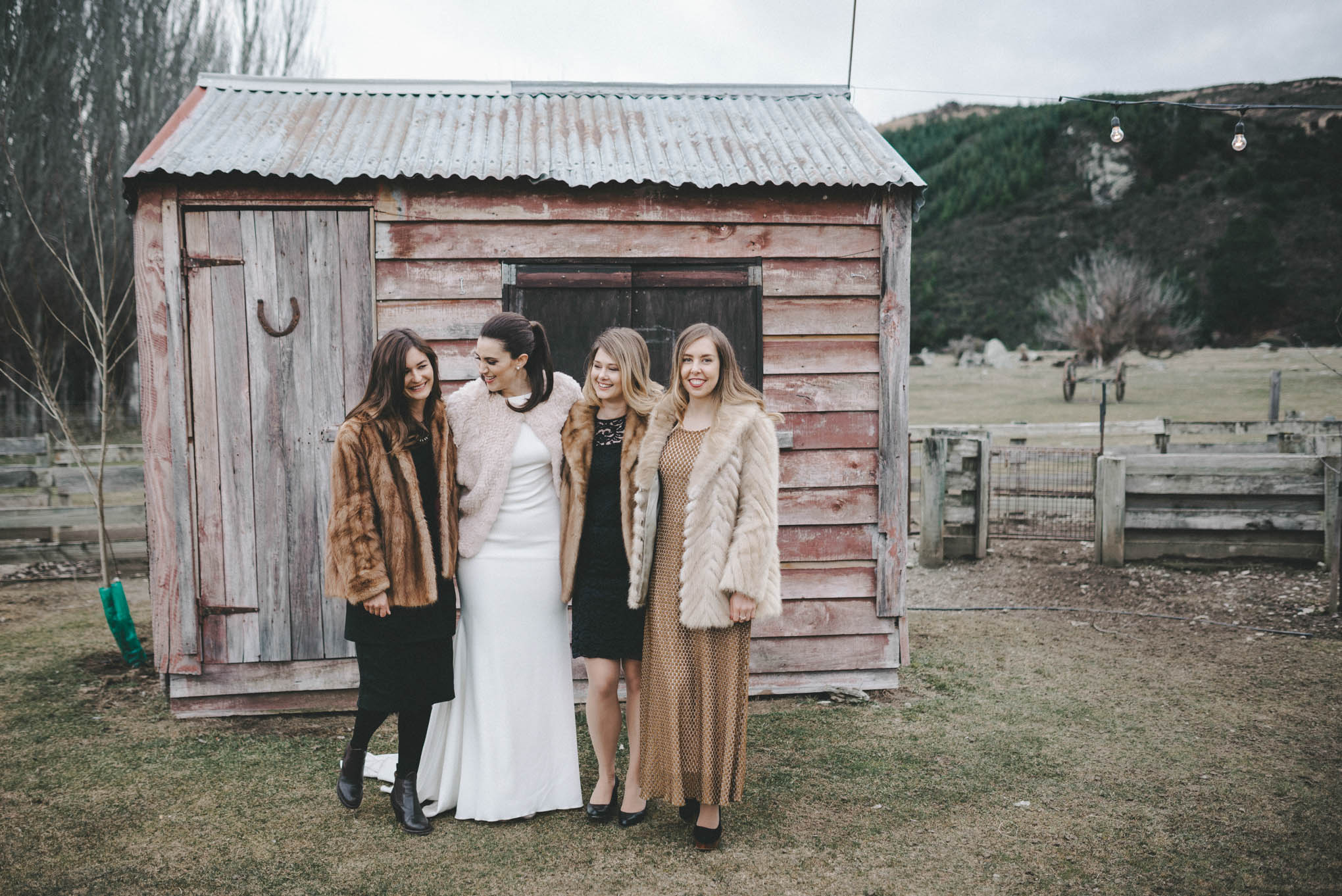 Categories: Weddings-Real Wedding: Claudia + Tom - Photography by Mickey Ross
