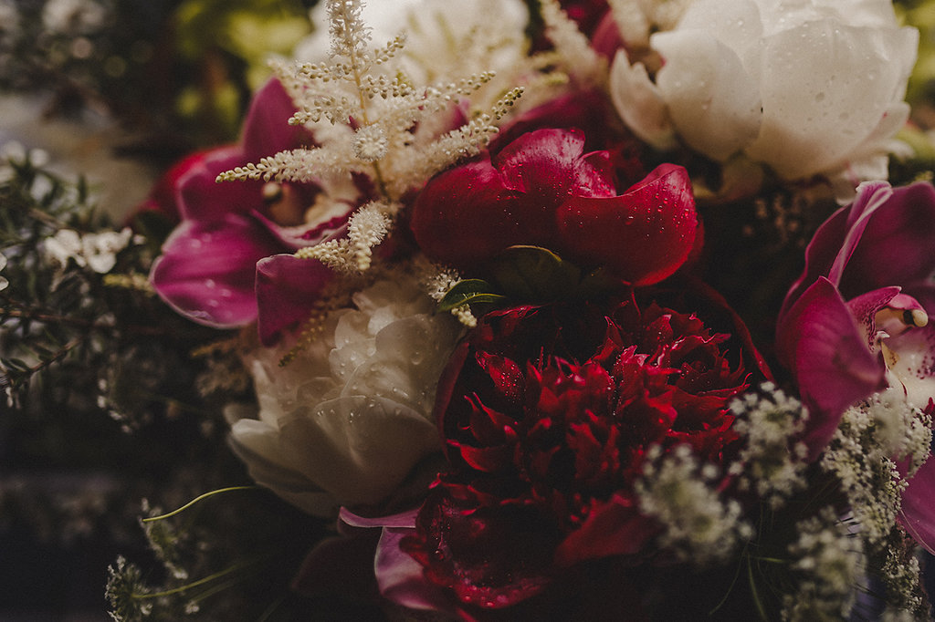 Categories: Flora + Styling-Blooms of the week - Libby Brickell Flowers