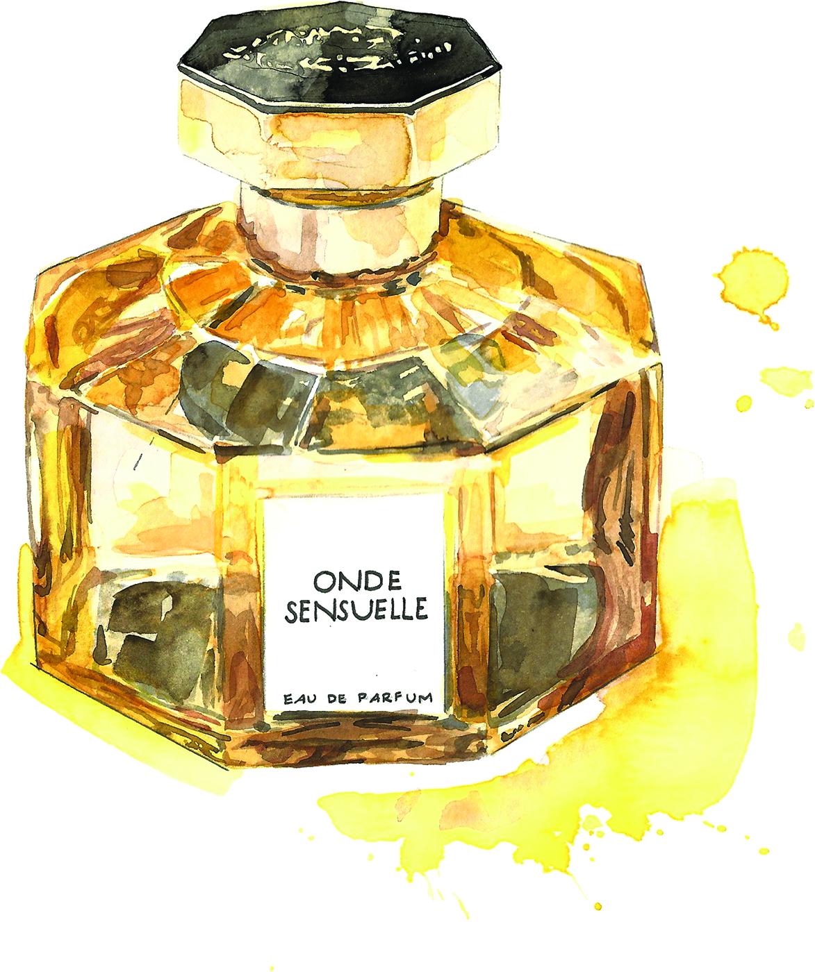 Categories: Beauty-Fragrance of the week - Onde Sensuelle at Tessuti
