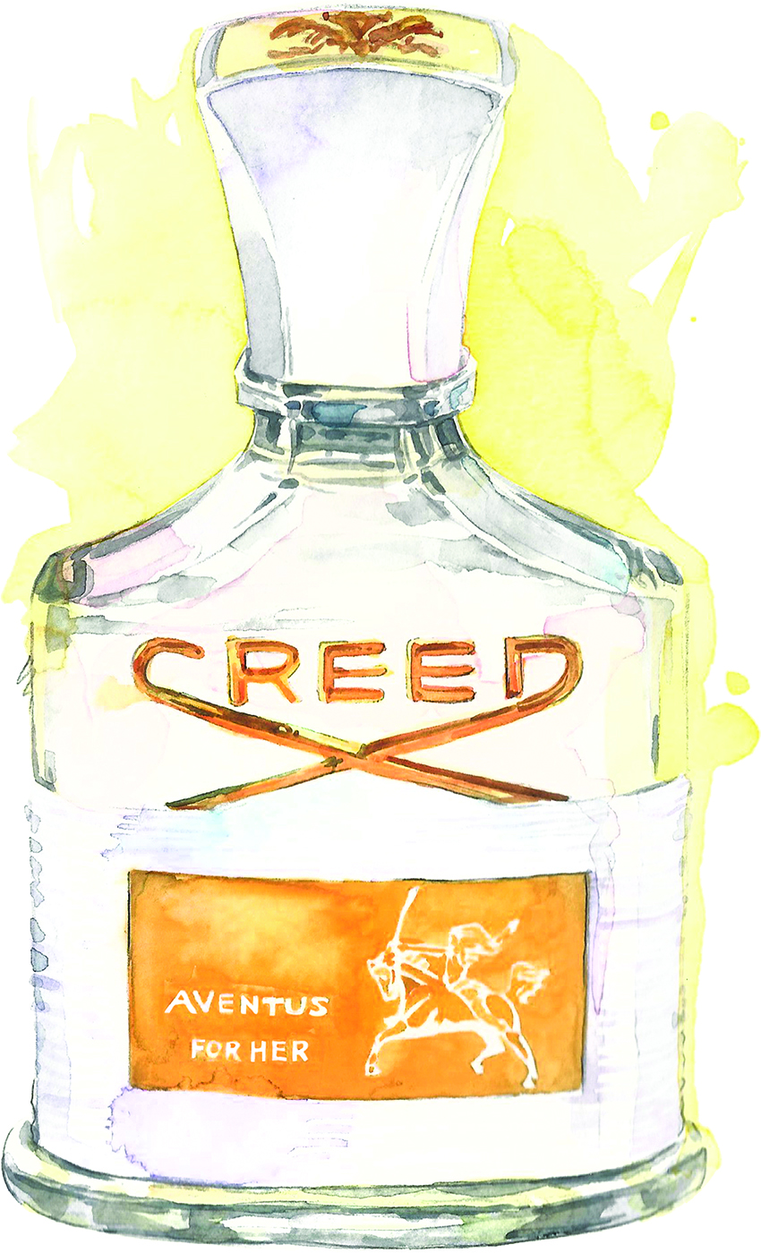 Categories: Beauty-Fragrance of the week - Creed Aventus For Her at WORLD Beauty