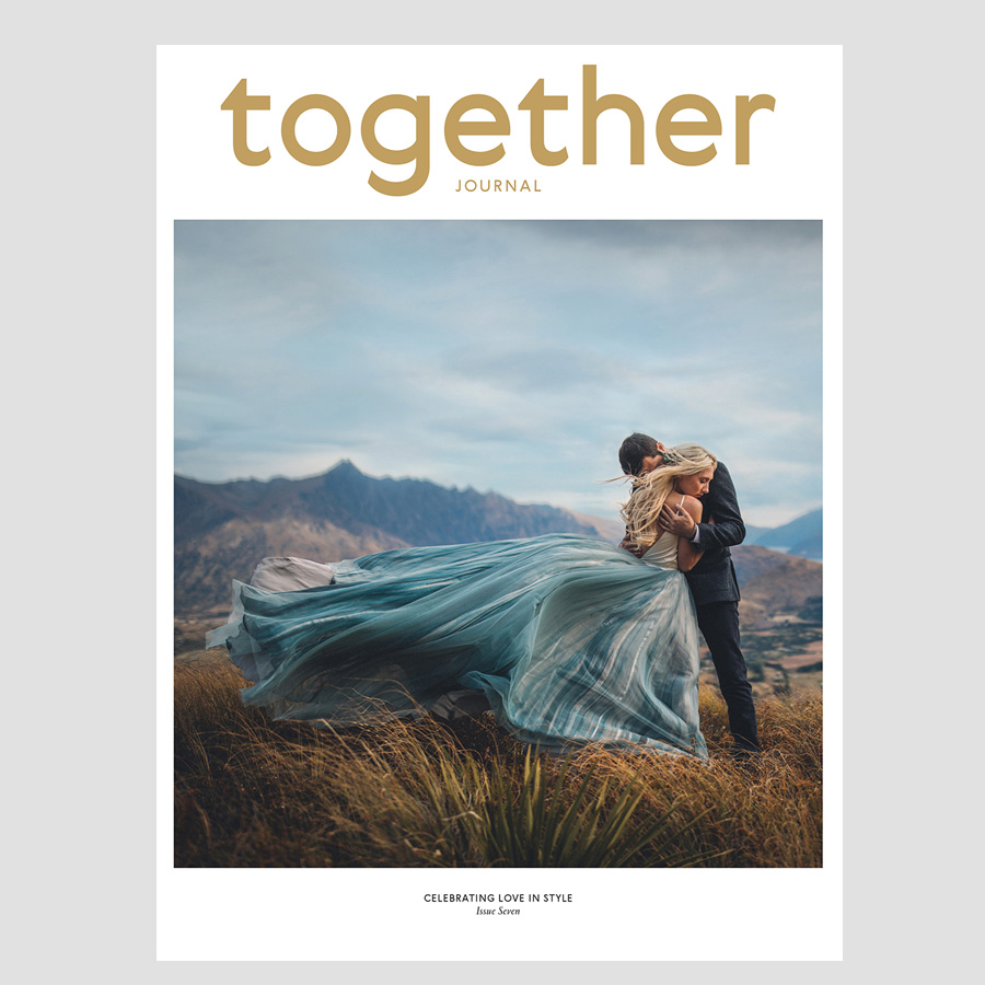 Product categories: Magazine Shop-Together Journal #7