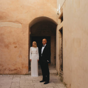 Real Wedding: Nina+Nico - Photography by Tim Kelly and Nadine Ellen