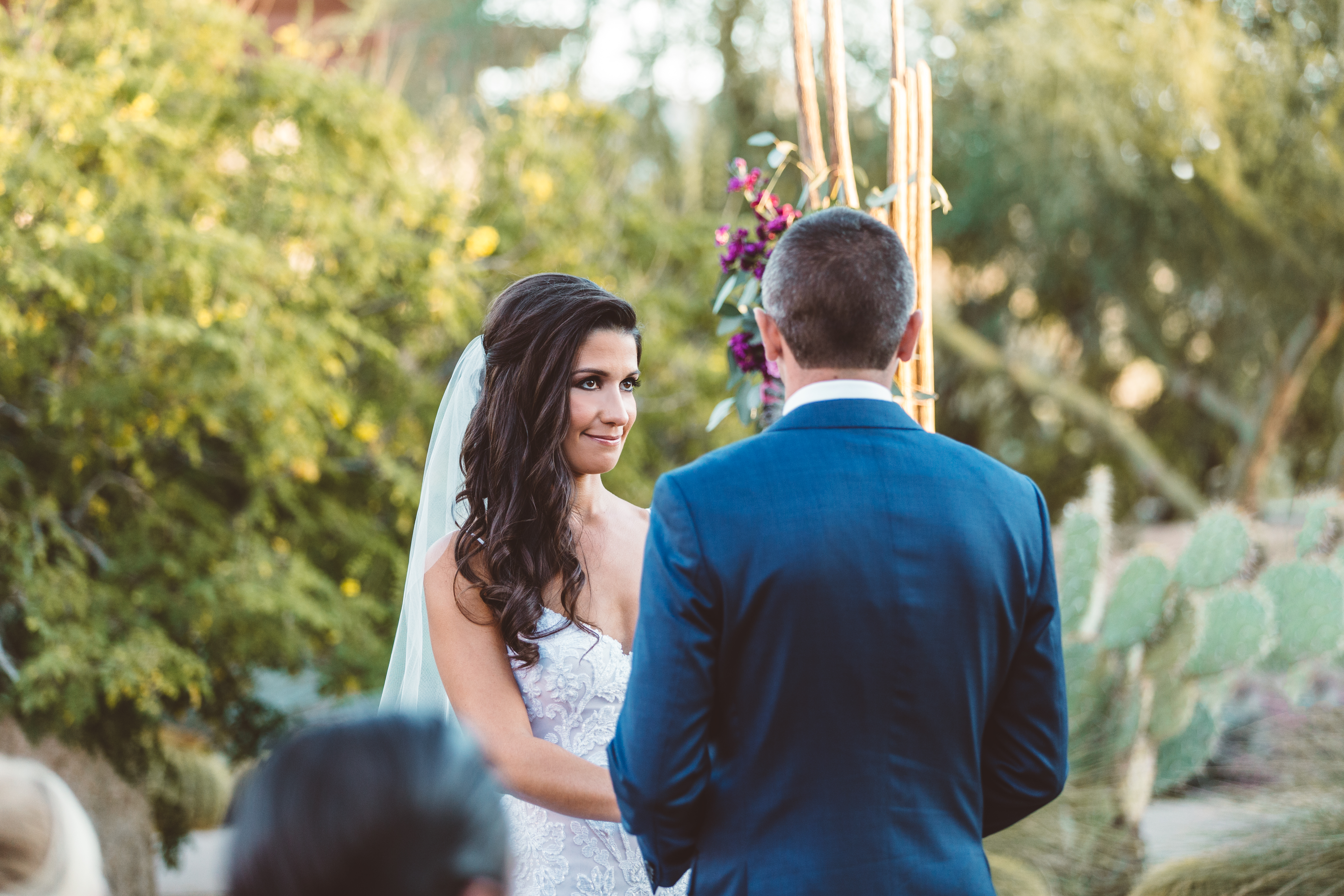 Categories: Weddings-Real Wedding: Christina + Tom - Photography by Frank & Peggy