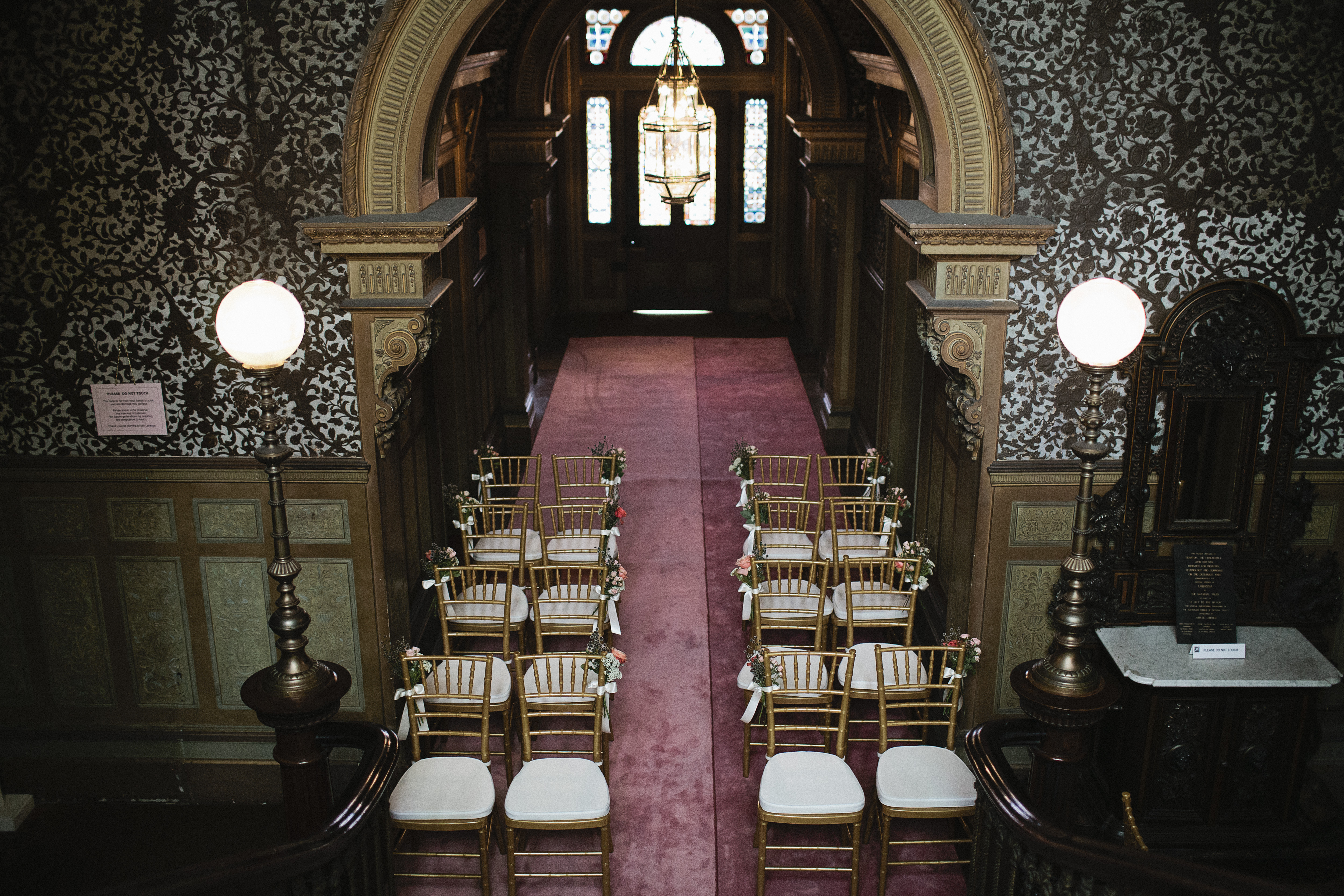 Categories: Weddings-Real Wedding: Vanessa + Steve - Photography by It's Beautiful Here