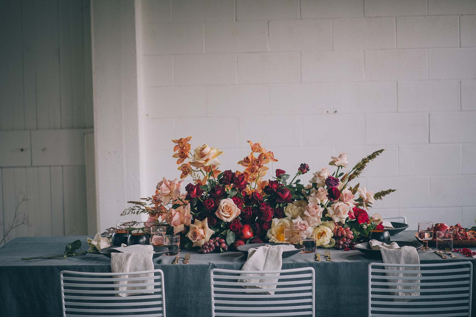 Categories: Weddings-Modern Day Renaissance