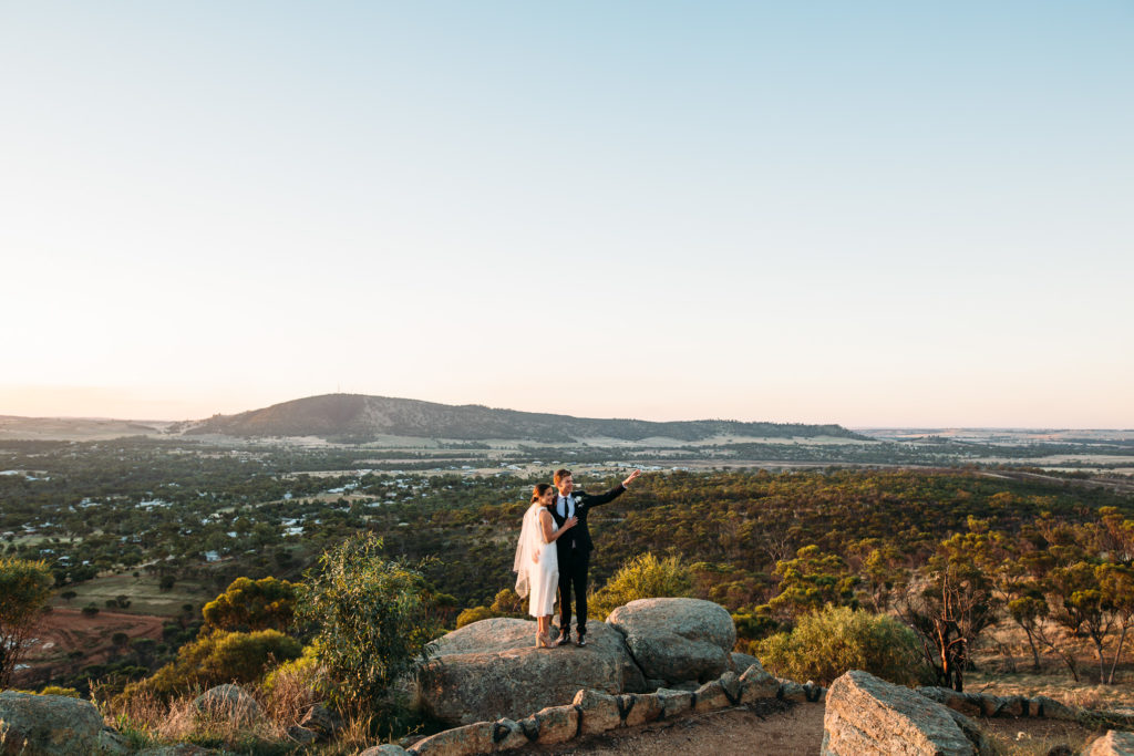 Categories: Weddings-Real Wedding: Jessica & Nathan - Photography by Peggy Saas