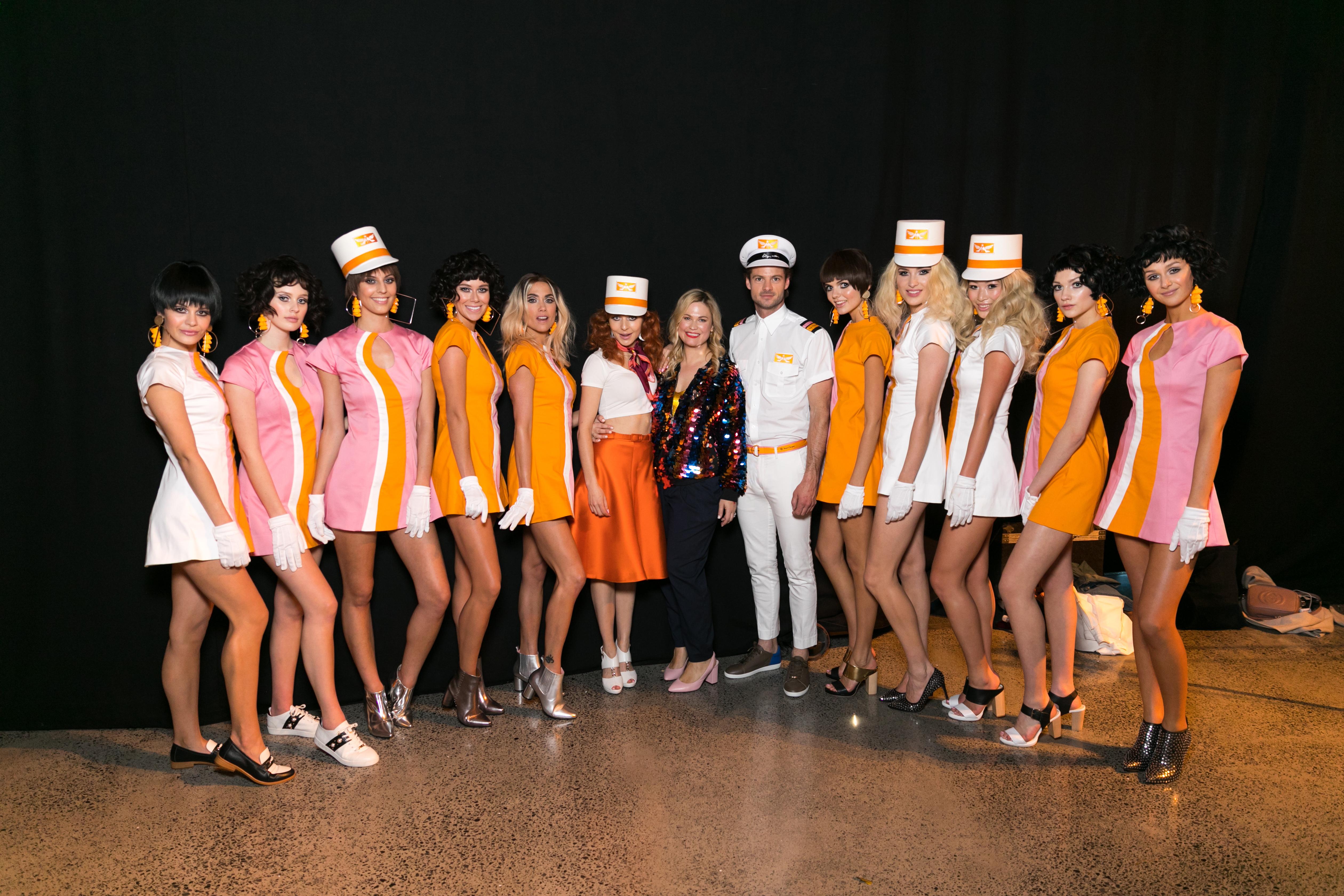 Categories: Fashion-Together Loves NZ Fashion Week - Kathryn Wilson