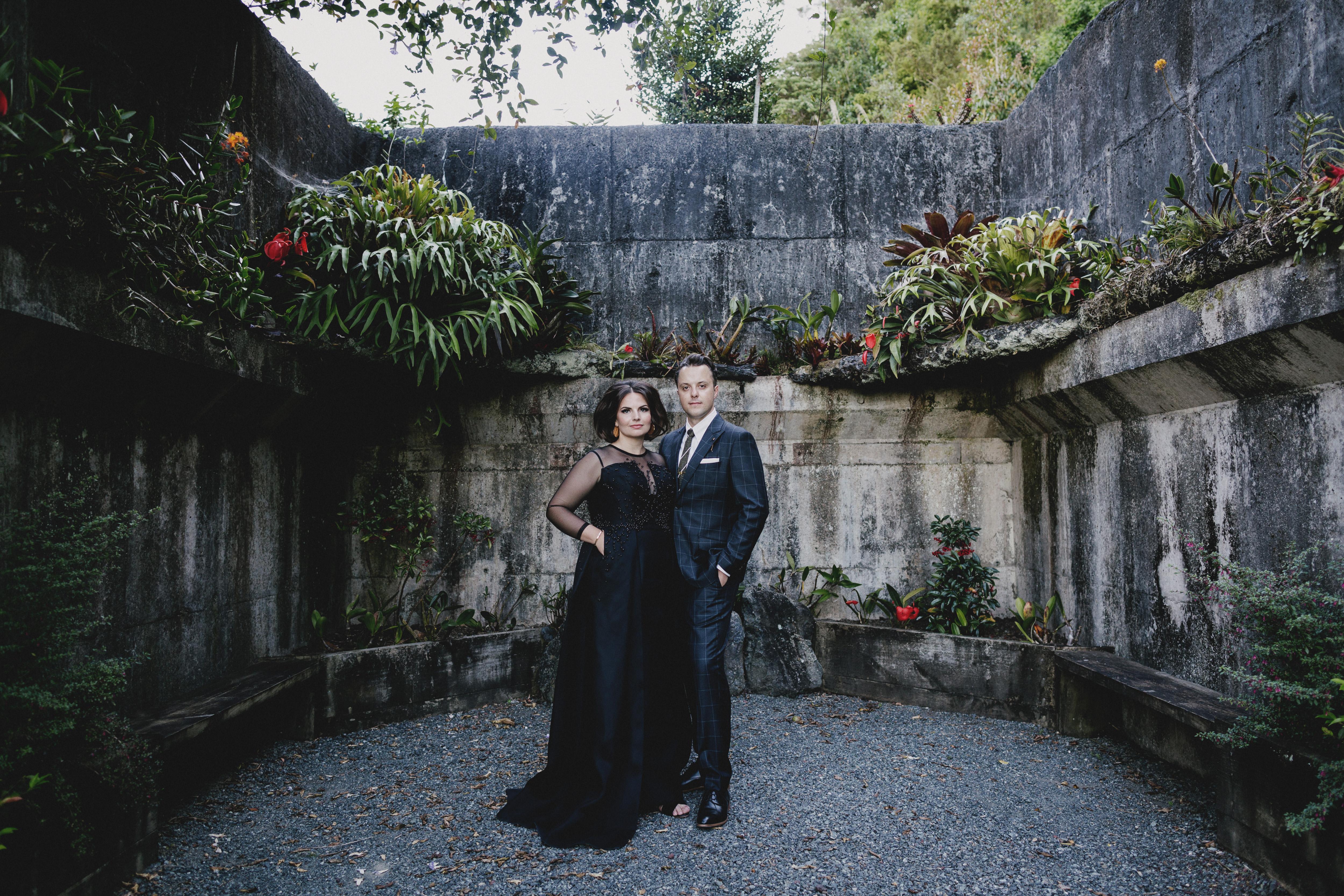 Categories: Weddings-Real Wedding: Bonny + Kyle - Photography by Kate MacPherson & Jo Wickham