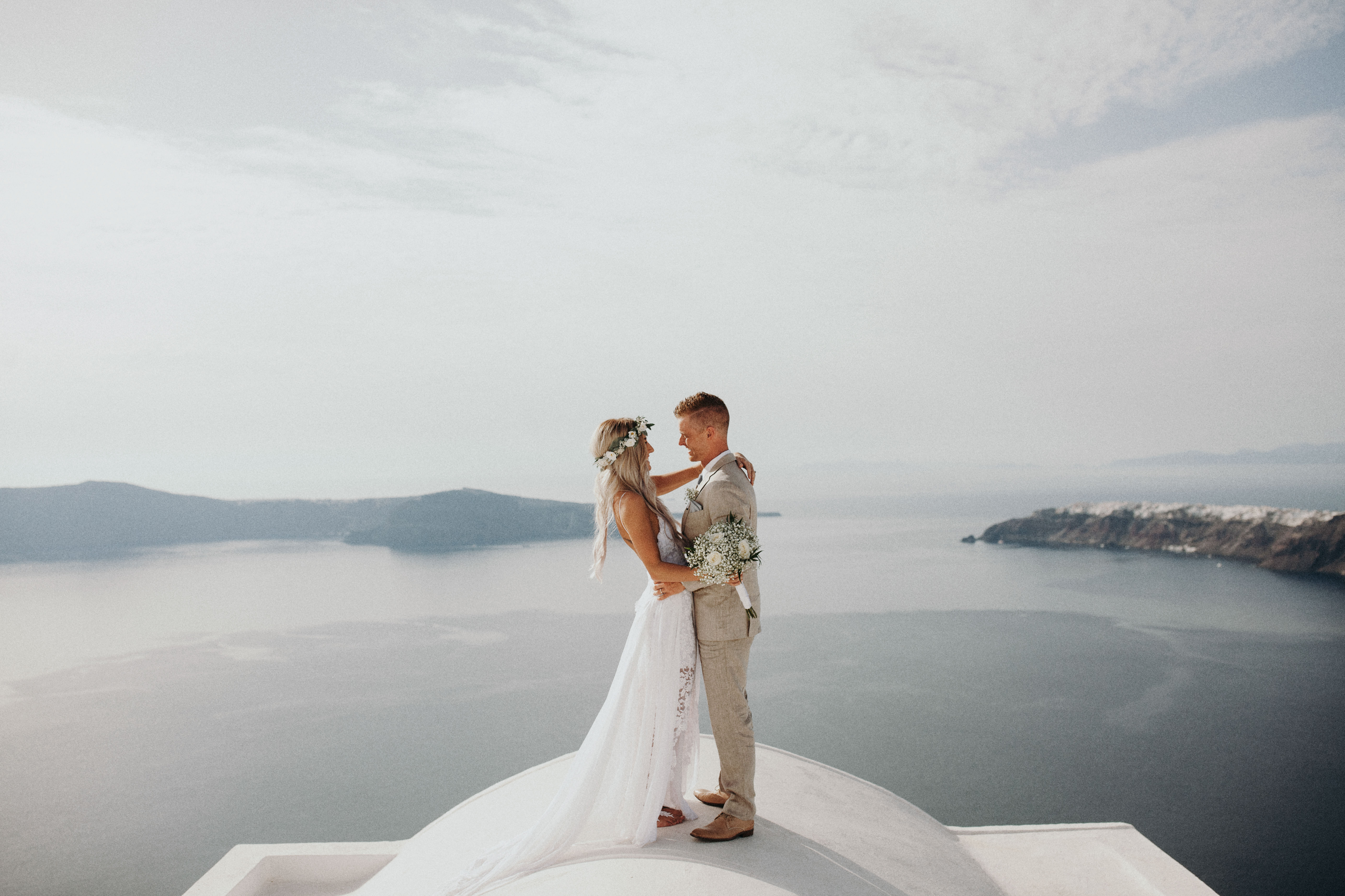 Categories: Weddings-Real Wedding: Emily + Tate - Photography by Jordan Voth