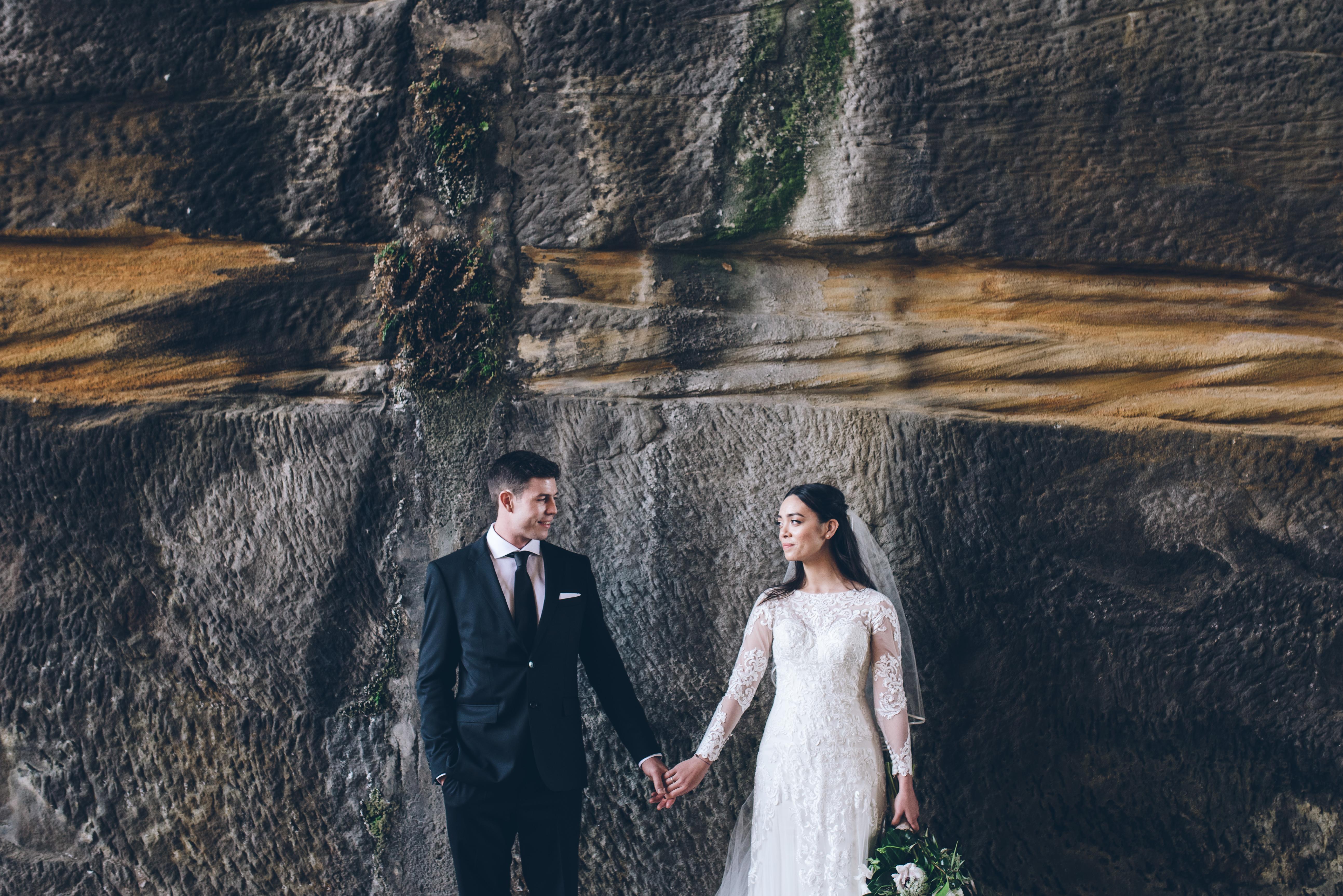 Categories: Weddings-Real Wedding: Janice & Nik - Photography by Jason Corroto