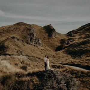 Real Wedding: Shaney & Luke - Photography by Acorn Photography & Cinema