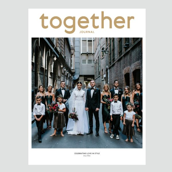 Product categories: Magazine Shop-Together Journal #9