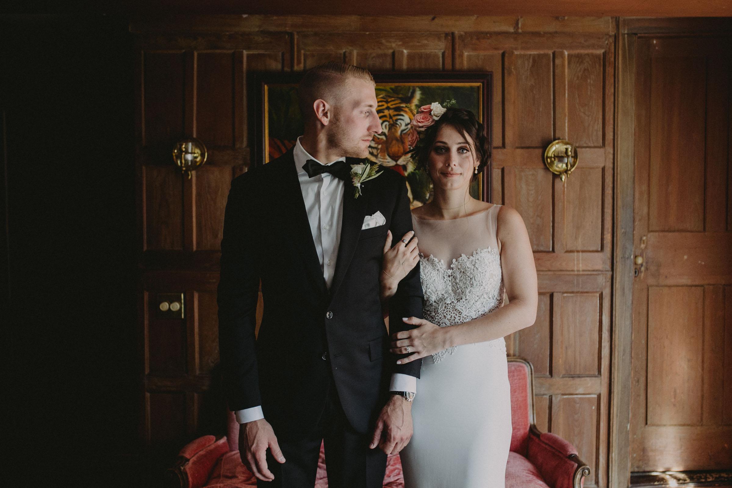 Categories: Weddings-Real Wedding: Lilia + Douglas - Photography by Falcon Griffith & Daniel Orren