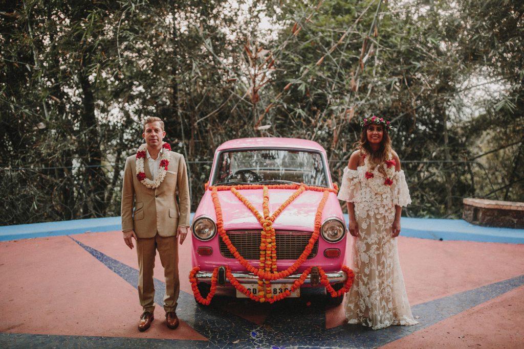 Categories: Weddings-Real Wedding: Dimetri & Sheela - Photography by Pablo Beglez