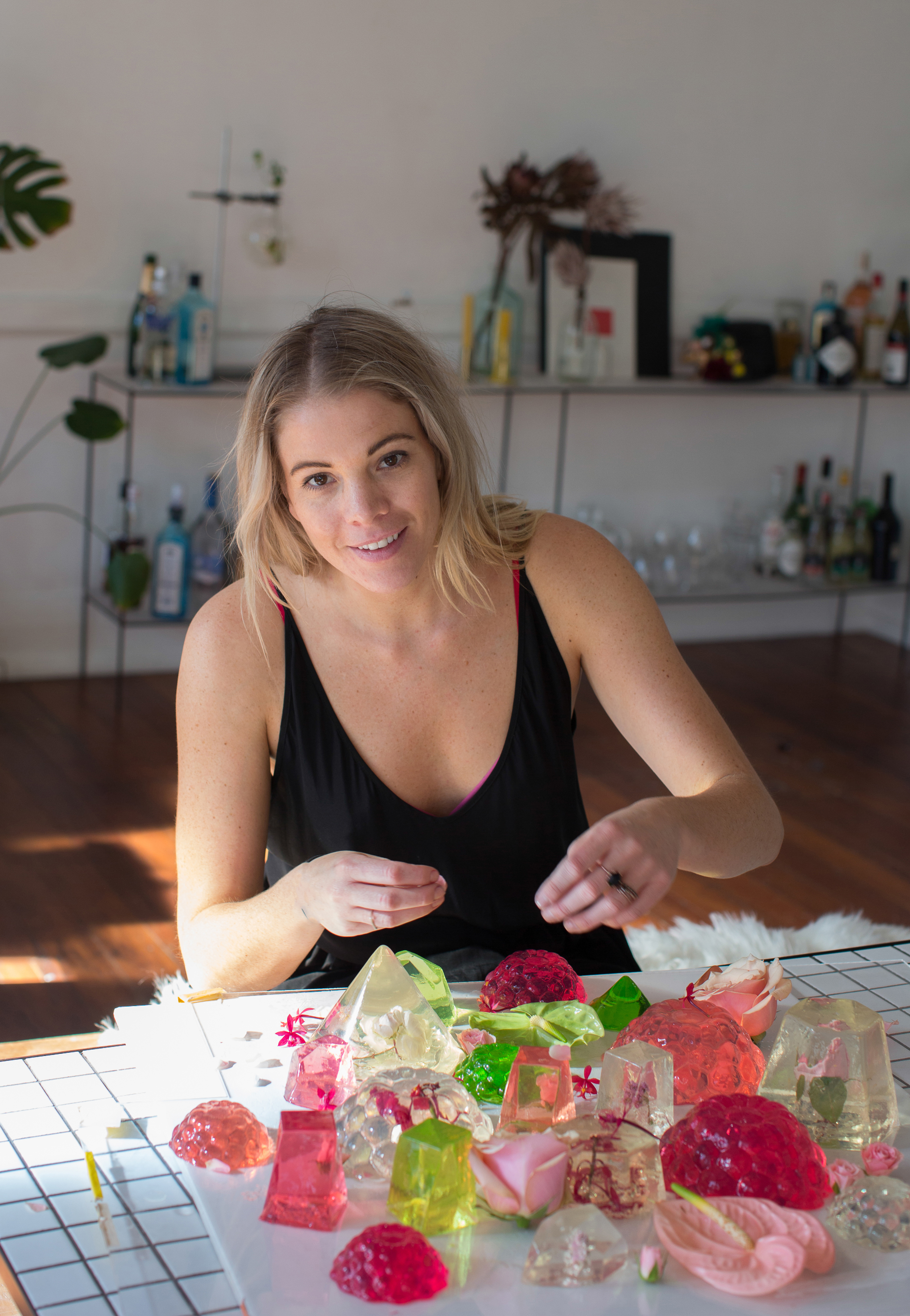Categories: Food + Drink-Jessica Mentis - Issue 9