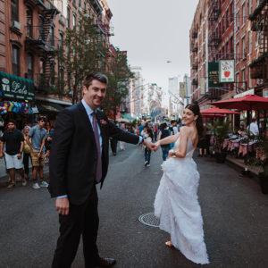 Real Wedding: Karen & Adam - Photography by Jessica Perez