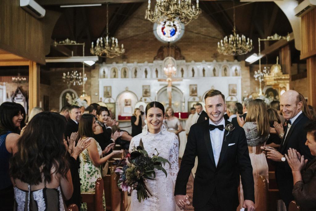 Categories: Weddings-Real Wedding: Liana & James - Photography by Damien Milan & Anastasia
