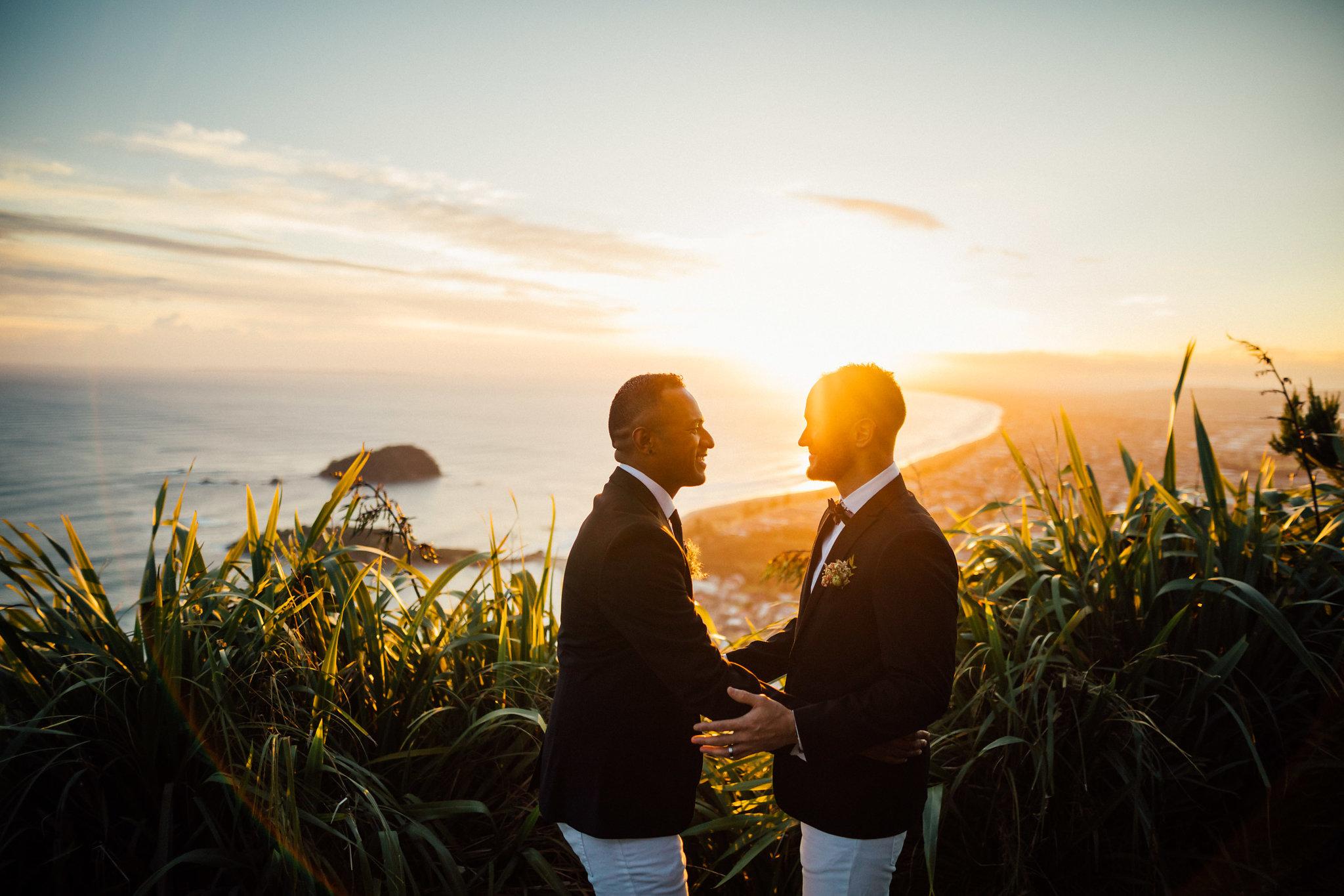 Categories: Weddings-Aaron & Theo Celebrating Love