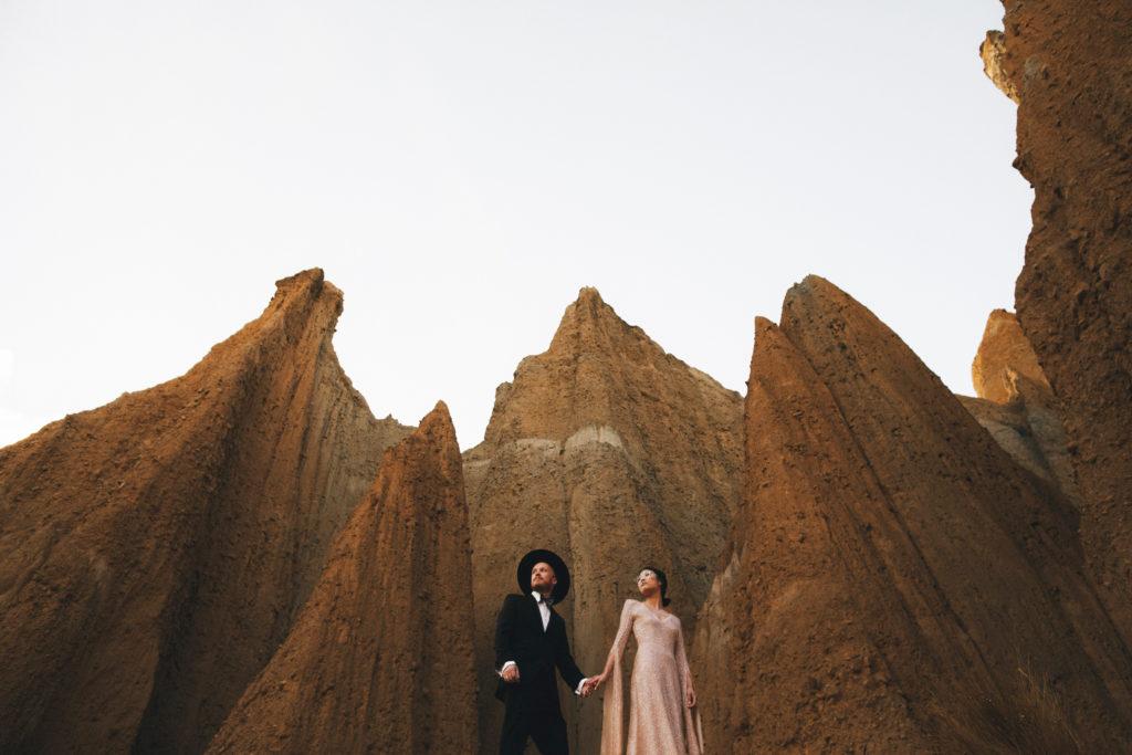 Categories: Weddings-Real Wedding: Kath & James - Photography by Tim Kelly & Nadine Ellen
