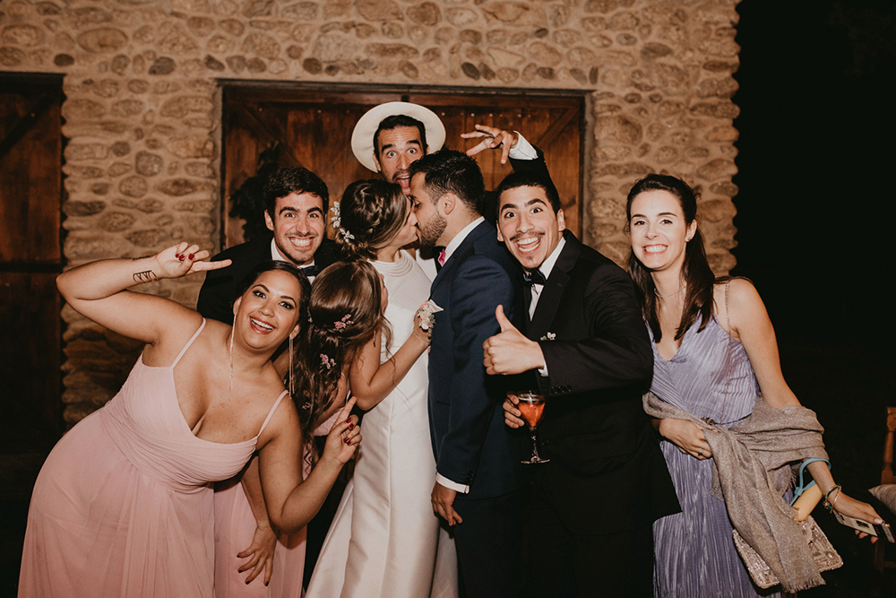 Categories: Weddings-Real Wedding: Susana & Rodolfo - Photography by Sttilo Photography