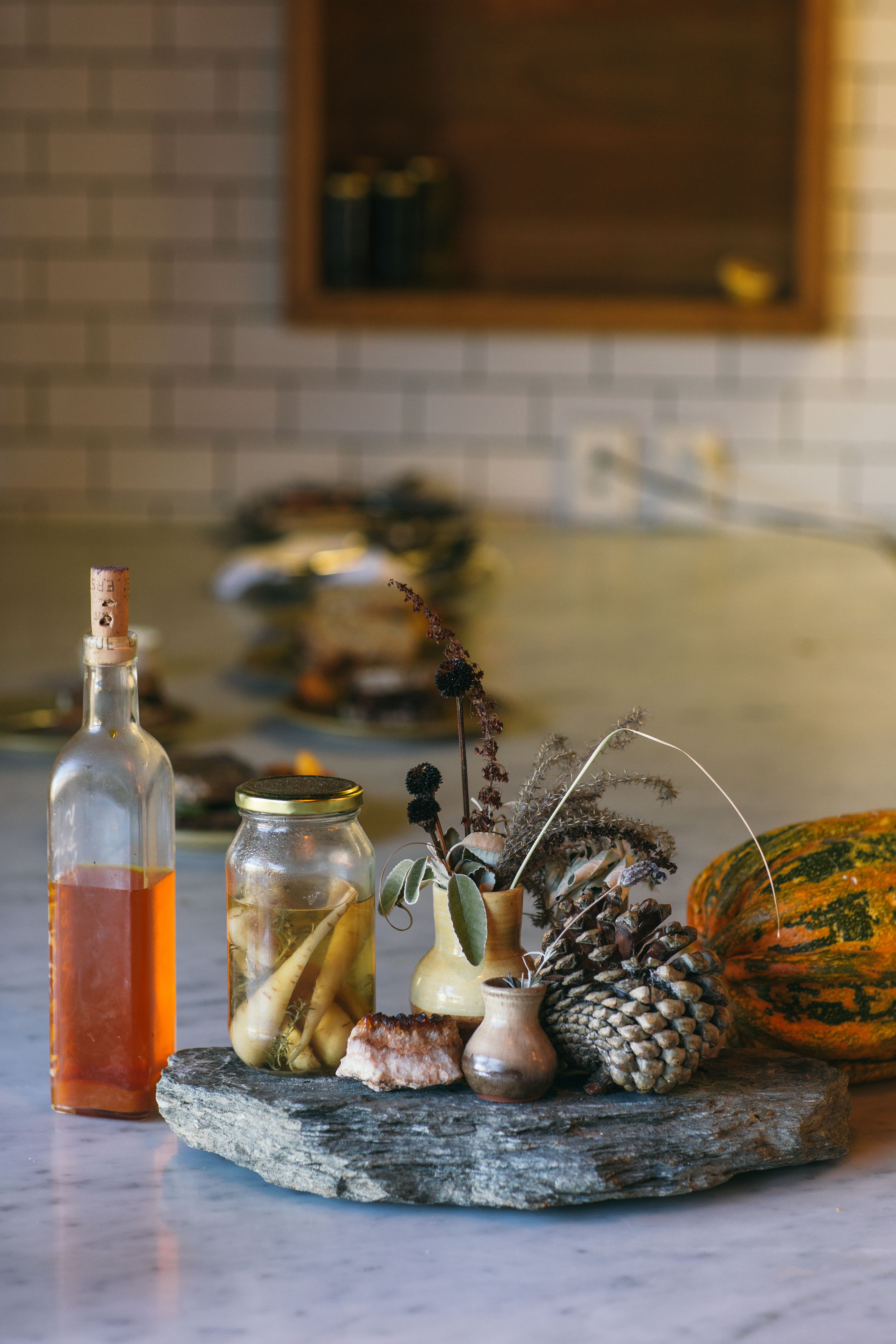Categories: Food + Drink-The Sherwood is a retreat