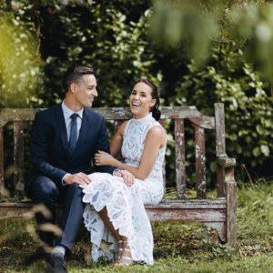 Real Wedding: Olivia & Simon - Photography by Nisha Ravji