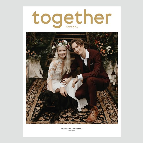 Product categories: Magazine Shop-Together Journal #11