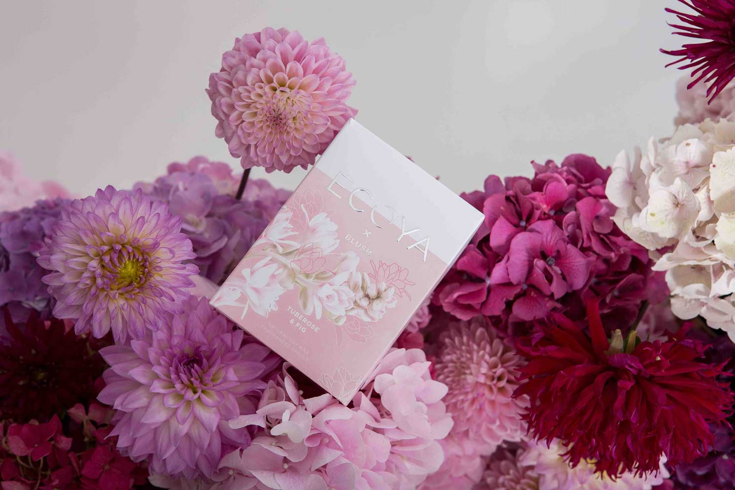 Categories: Flora + Styling-Get Carried away this Mother's Day with Blush