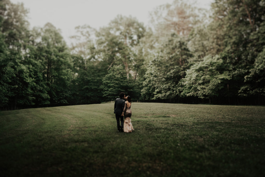 Categories: Weddings-Real Wedding: Hannah & Tai - Photography by India Earl