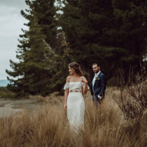 Real Wedding: Laura & Toby - Photography by Tim Williams