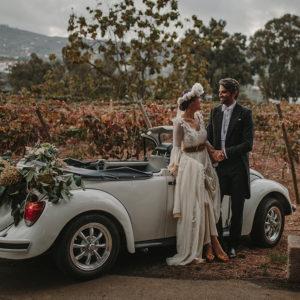 Real Wedding: Marta & Emilio - Photography by Pablo Beglez